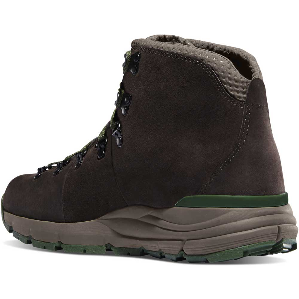 "Danner Men's 4.5"" Mountain 600 Waterproof Boots 