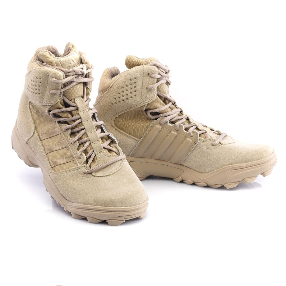 Adidas GSG 93 Desert Low Boots Clear Sand EBay