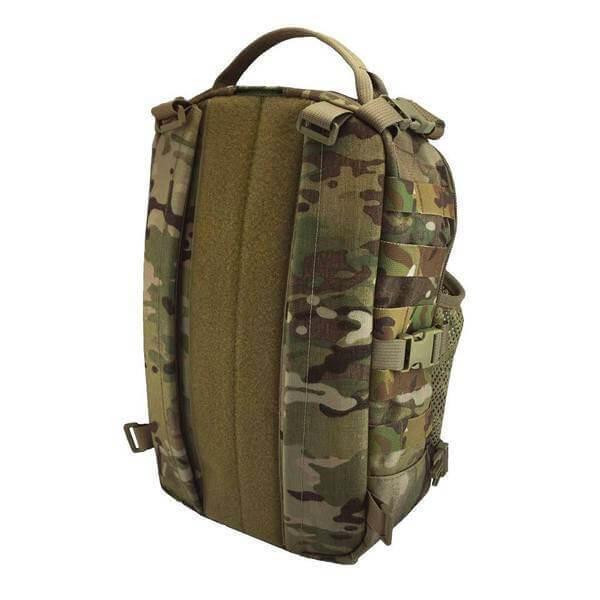 Agilite Modular Assault Pack II AMAP