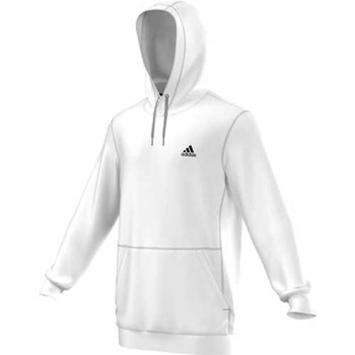 Adidas Men's Team Issue Pullover Hoodie | eBay