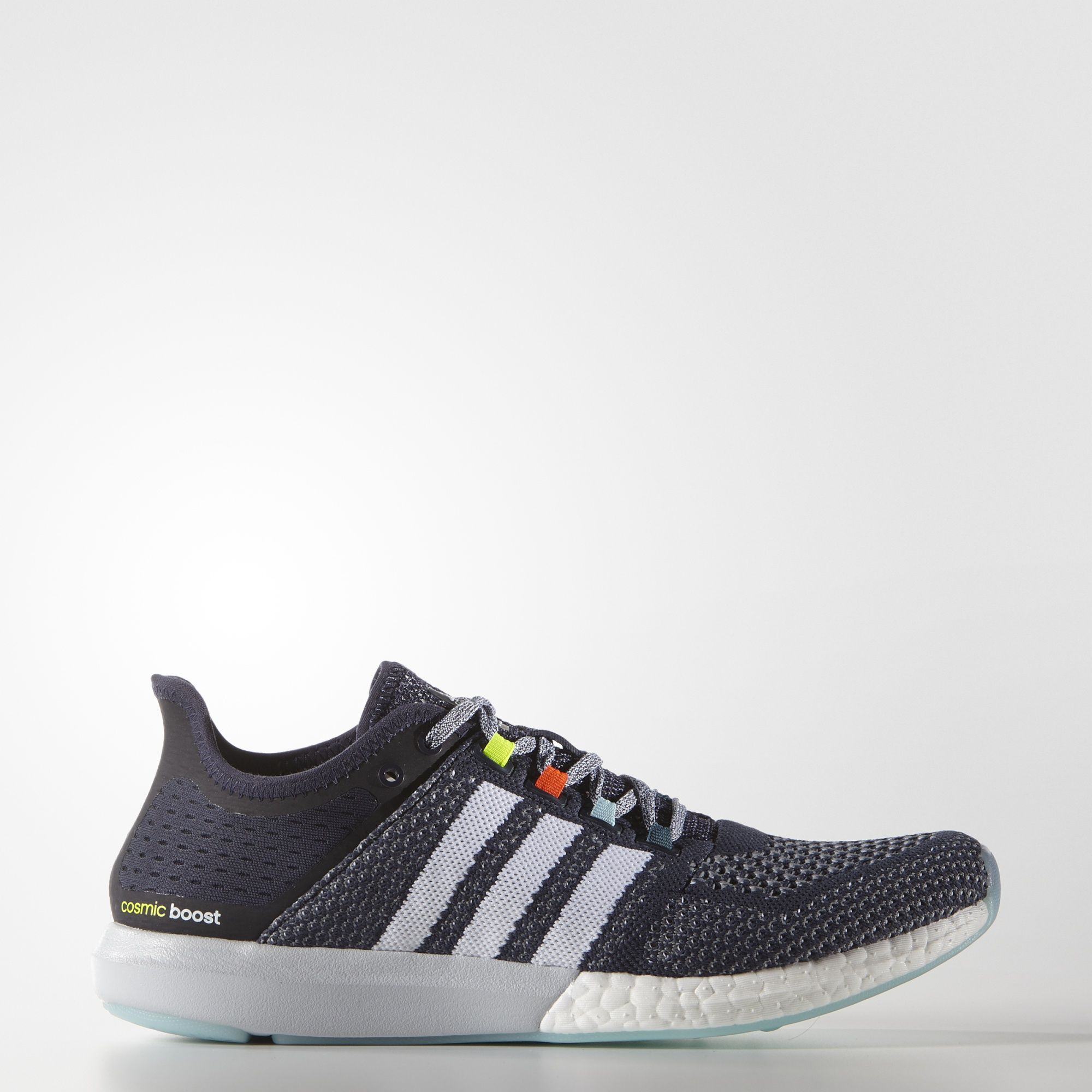 adidas cosmic boost black