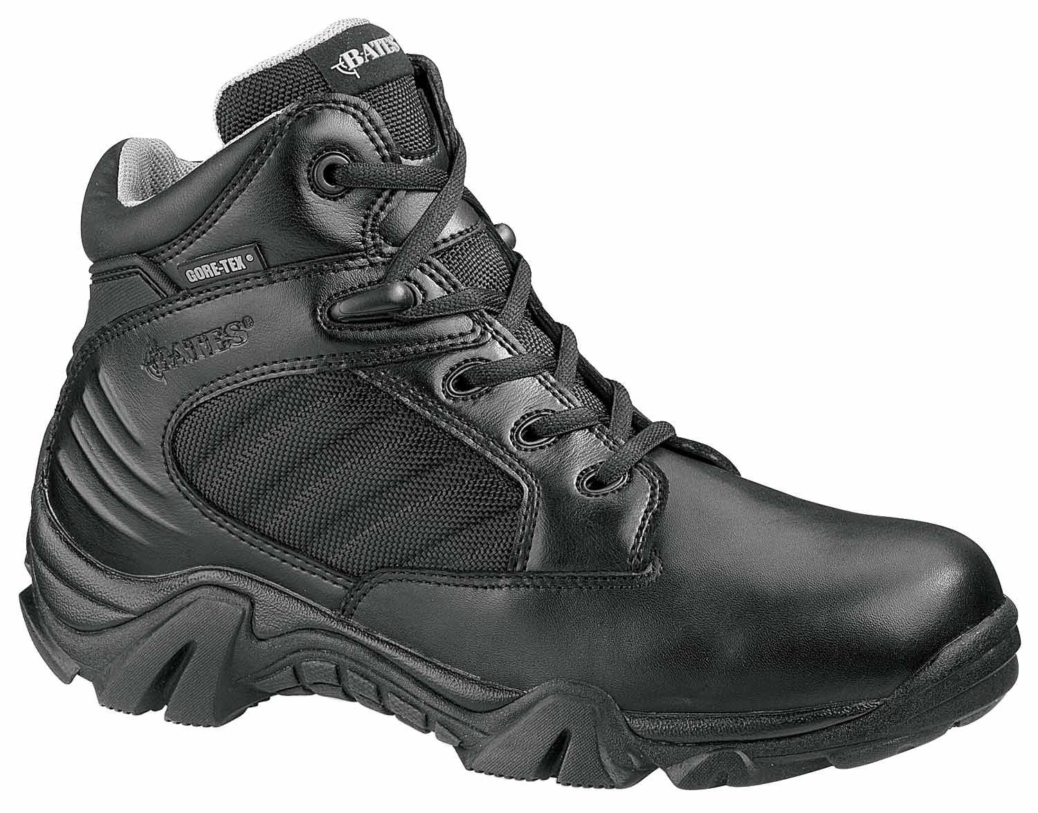 "Bates E02266 Gx-4 4""Gore-Tex Black Boots at Sears.com"