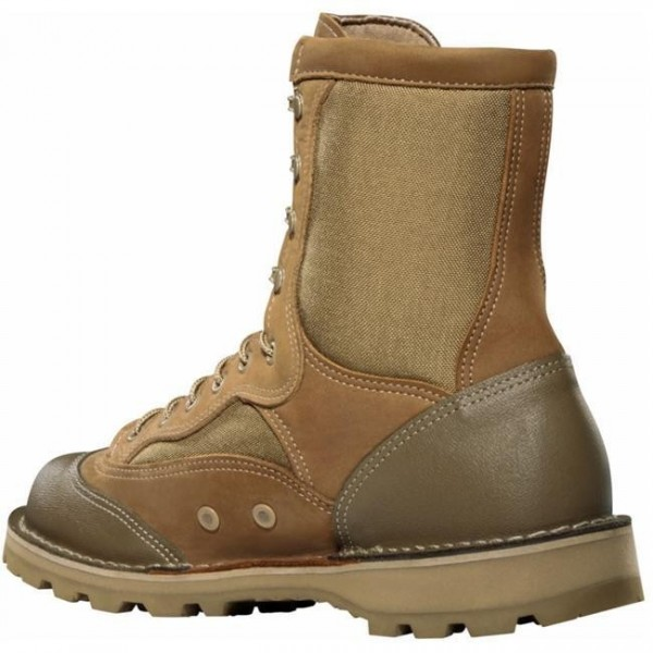 "Danner RAT 8"" Mojave Boots | eBay"