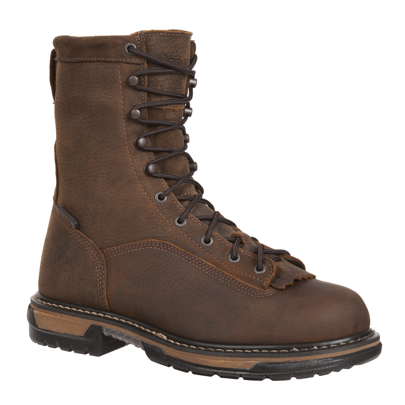 Rocky FQ0005698  IronClad Waterproof Work Boot at Sears.com