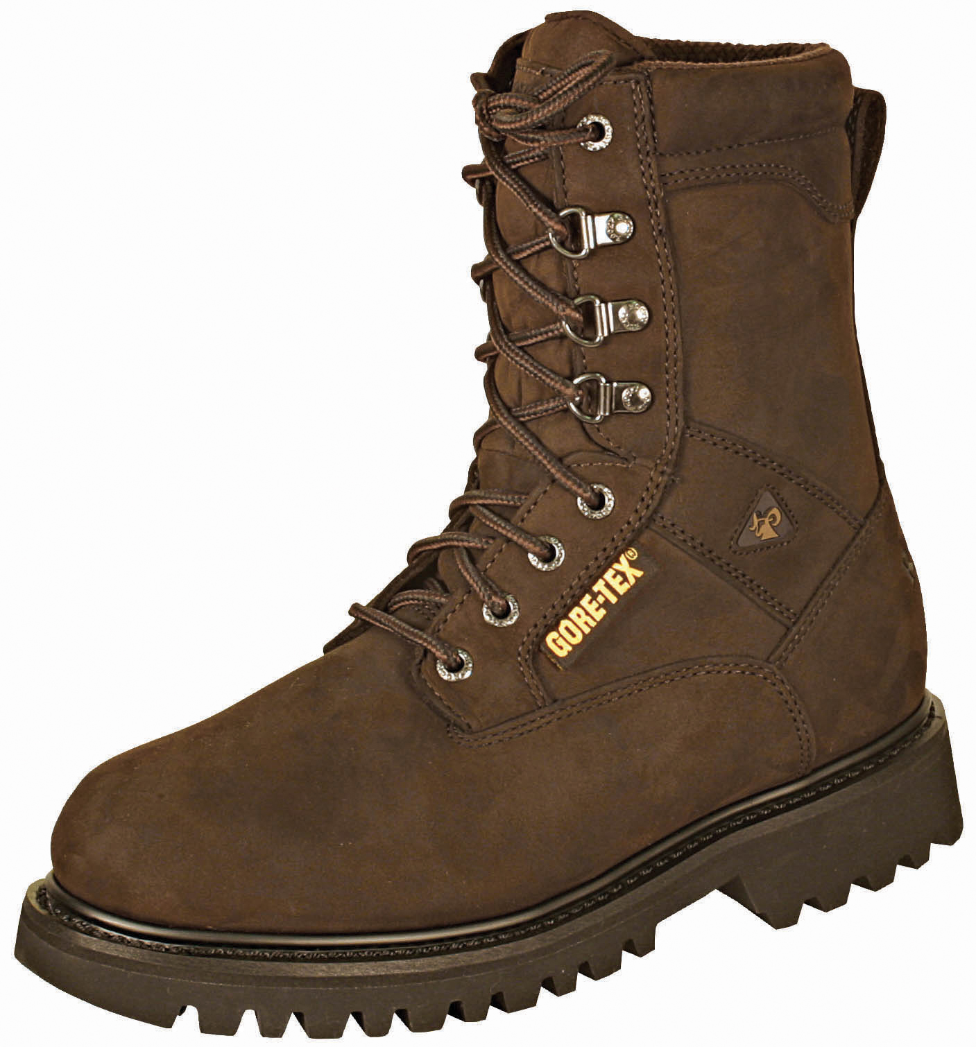 Rocky FQ0006223 Ranger Steel Toe Insulated GORE-TEX Boots | eBay