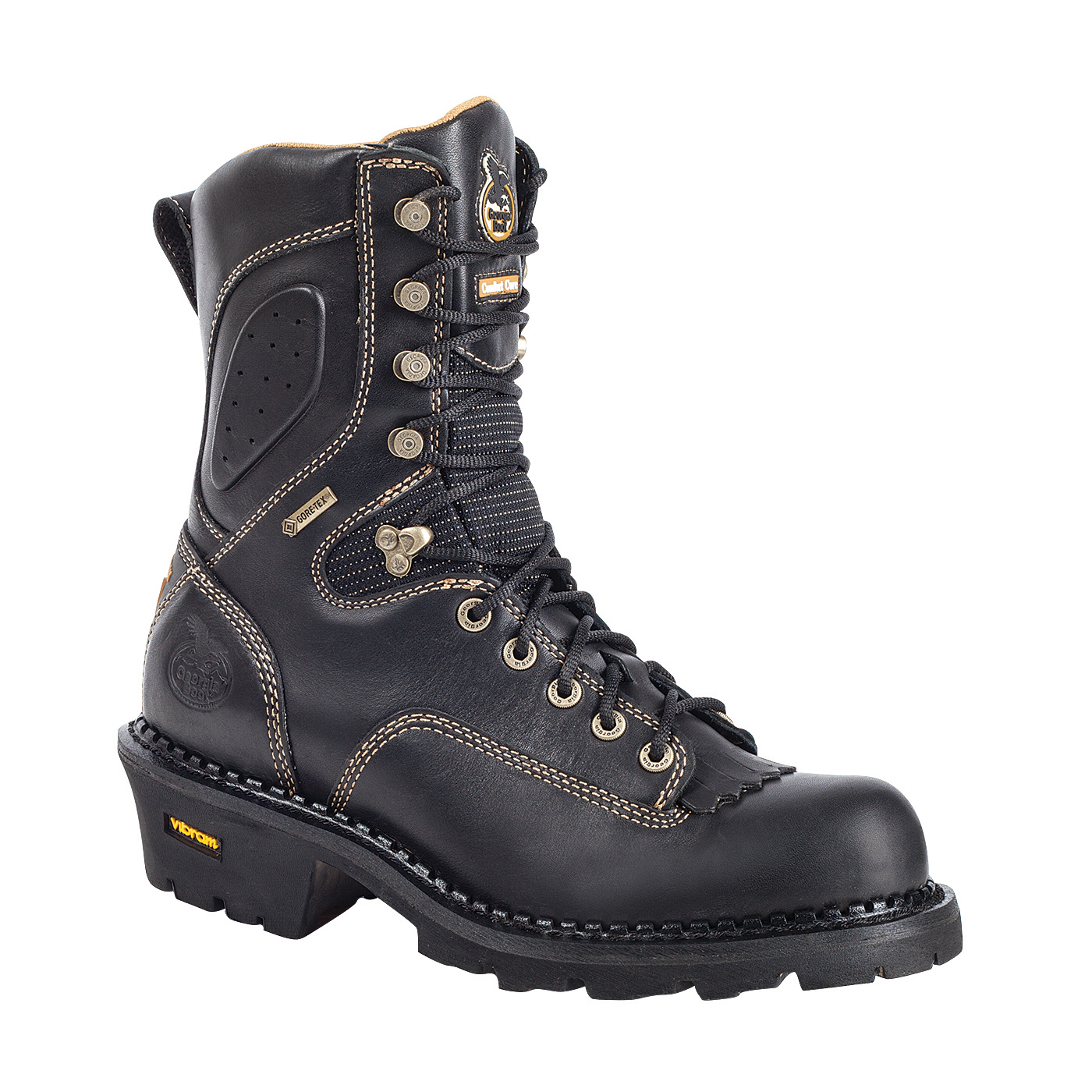 Georgia Boot Boot G033 GORE-TEX Comfort Core Logger Work Boot at Sears.com