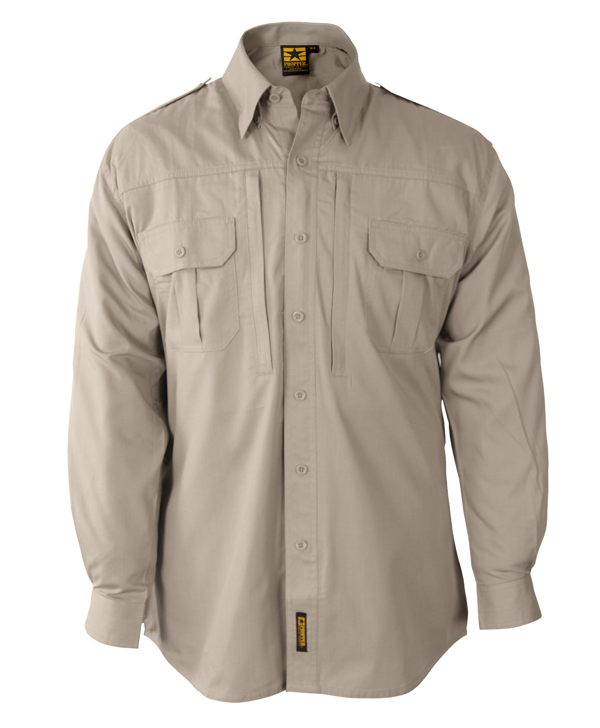 Personalize these men's lightweight long-sleeve shirts from Cabela's with one of our distinctive designs, or embroider your organization logo on these shirts.