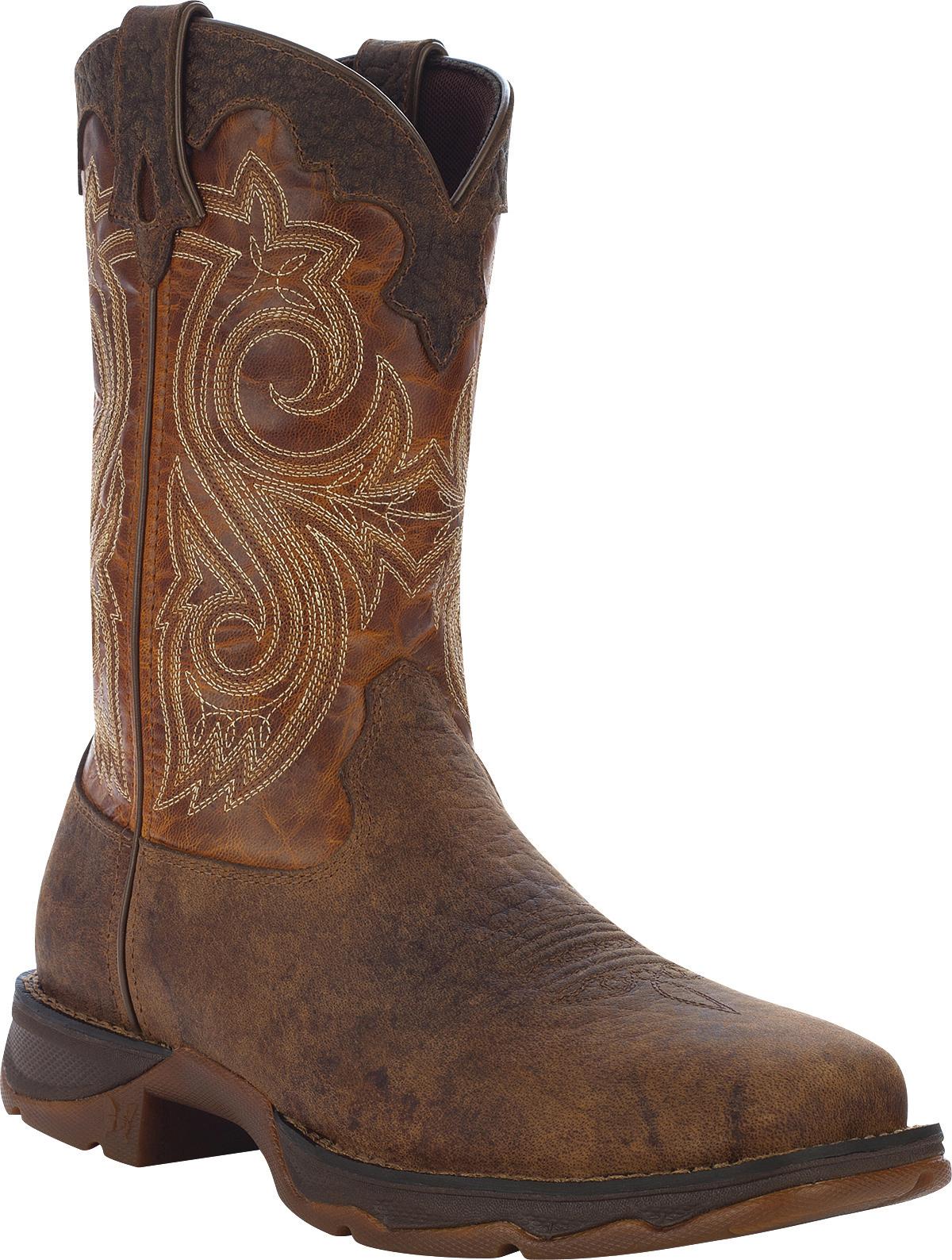 Durango RD3315 Lady Rebel Women's Steel Toe Western Boots at Sears.com