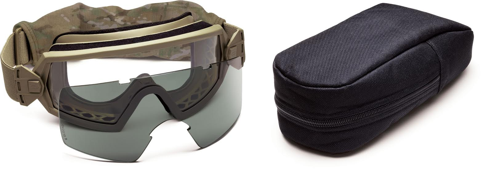 Smith Optics OTW Goggles Field Kit