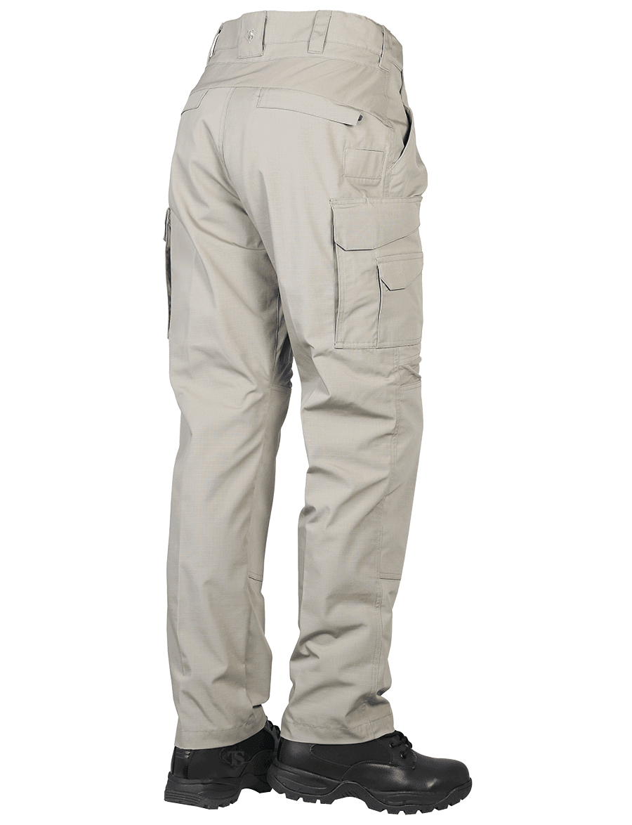 Tru-Spec 24-7 Series Men/'s Pro Flex Polyester//Cotton Rip-Stop Pants
