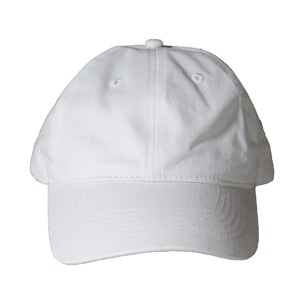 NEW Plain Solid Cotton Polo Baseball Ball Cap Hat Blank ...
