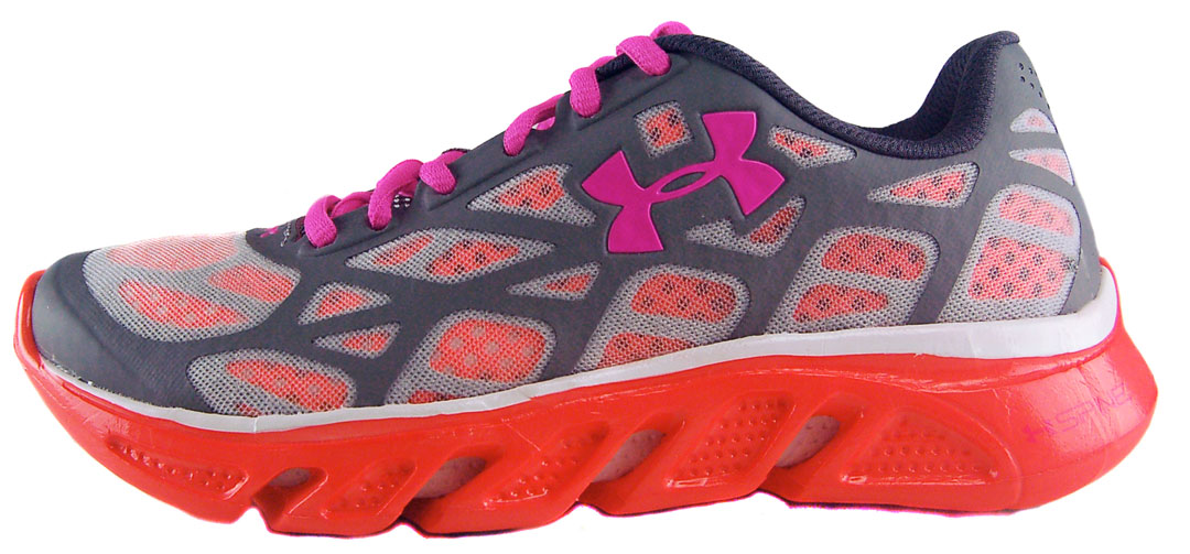 Elegant Under Armour Spine Vice Under Armour Women39s Running Shoes BlackPink