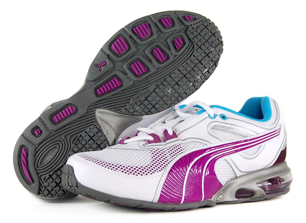 Puma Cell Sorai Running Shoes