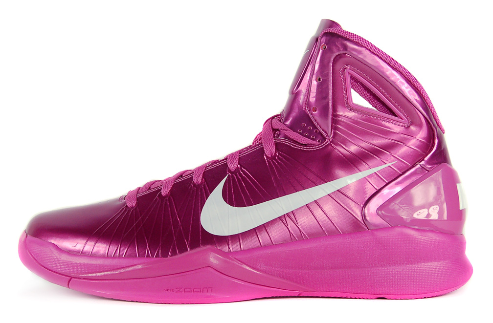 Nike Breast Cancer Shoes Mens