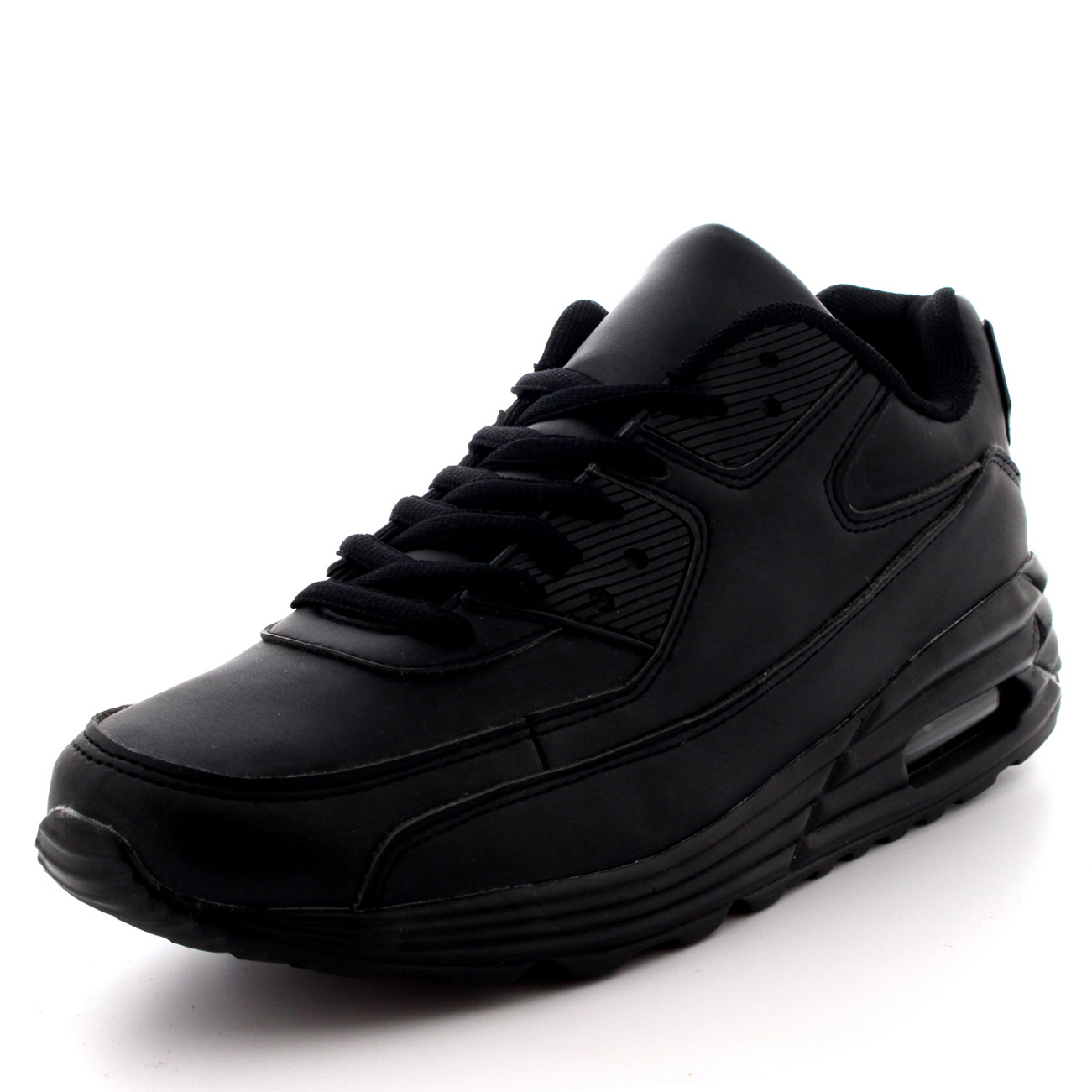 mens fashion air sport walking running shoes
