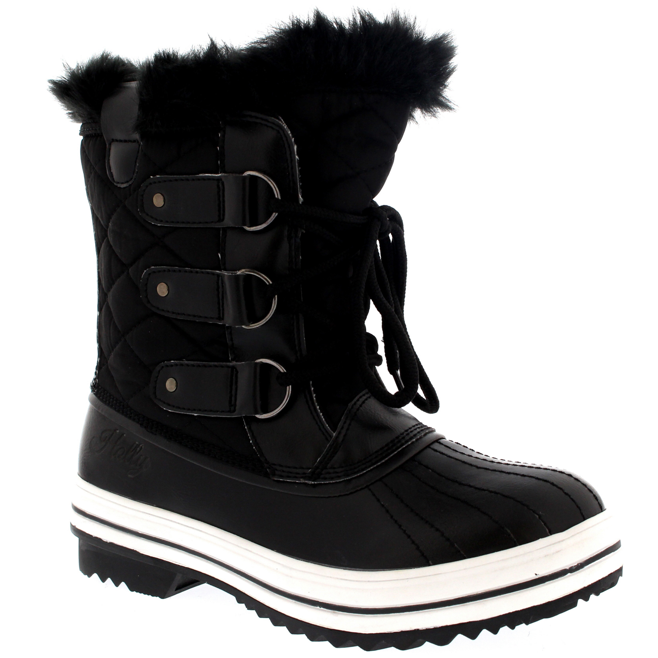 Womens Waterproof Snow Boots Sale | Homewood Mountain Ski Resort