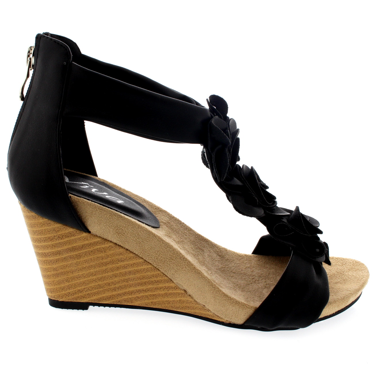 Low Heel Womens Wedges Sale: Save Up to 60% Off! Shop lolapalka.cf's huge selection of Low Heel Wedges for Women - Over styles available. FREE Shipping & Exchanges, and a .
