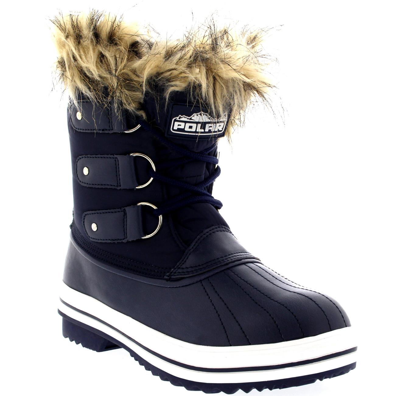 Womens Short Snow Boots | Homewood Mountain Ski Resort