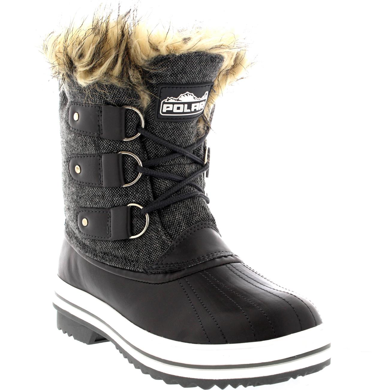 Sears Mens Winter Boot Sale | Homewood Mountain Ski Resort