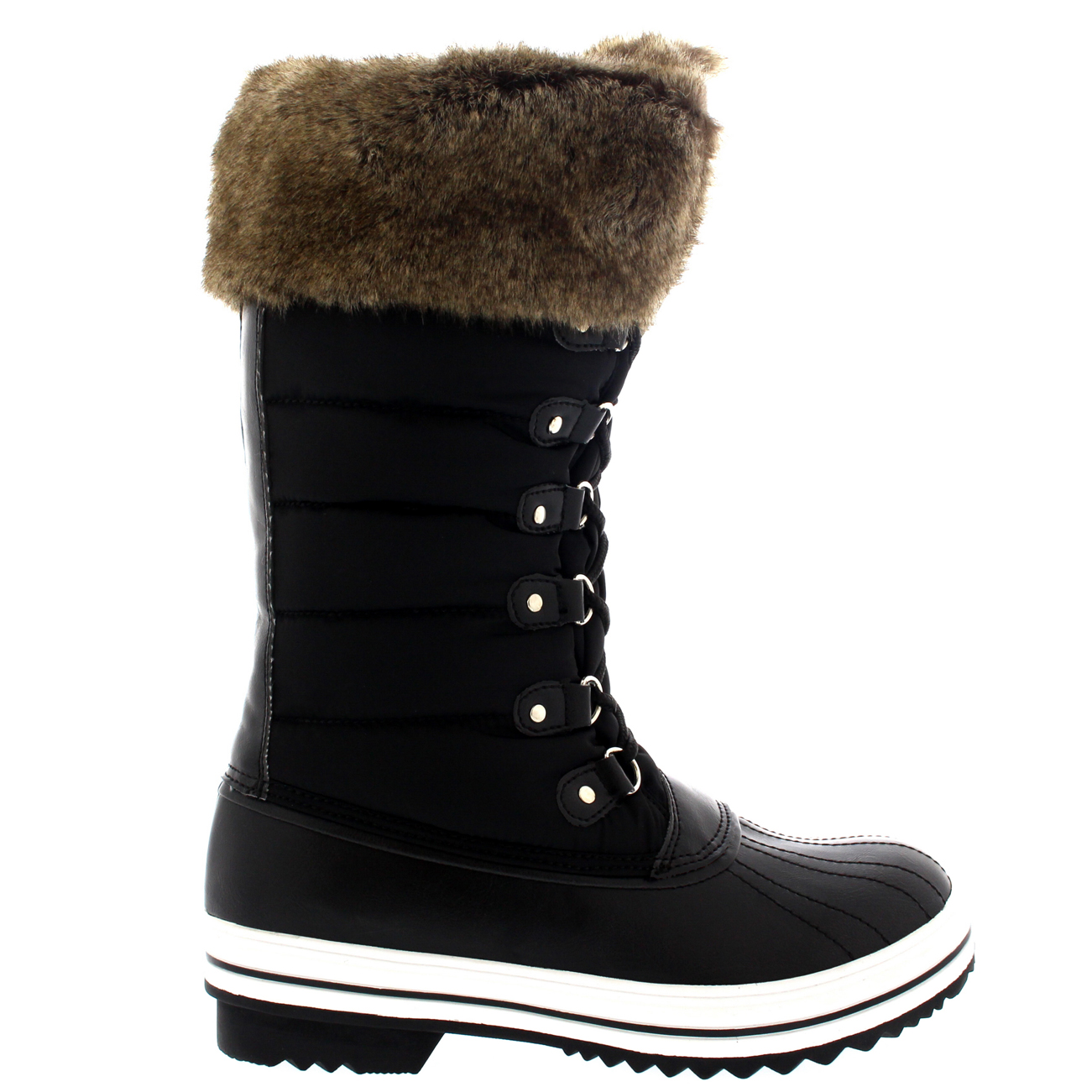Winter Muck Boots - Cr Boot