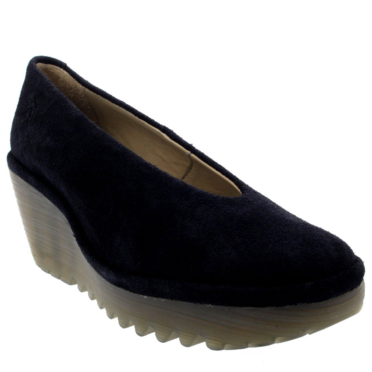 Fly London Yaz Oil Suede
