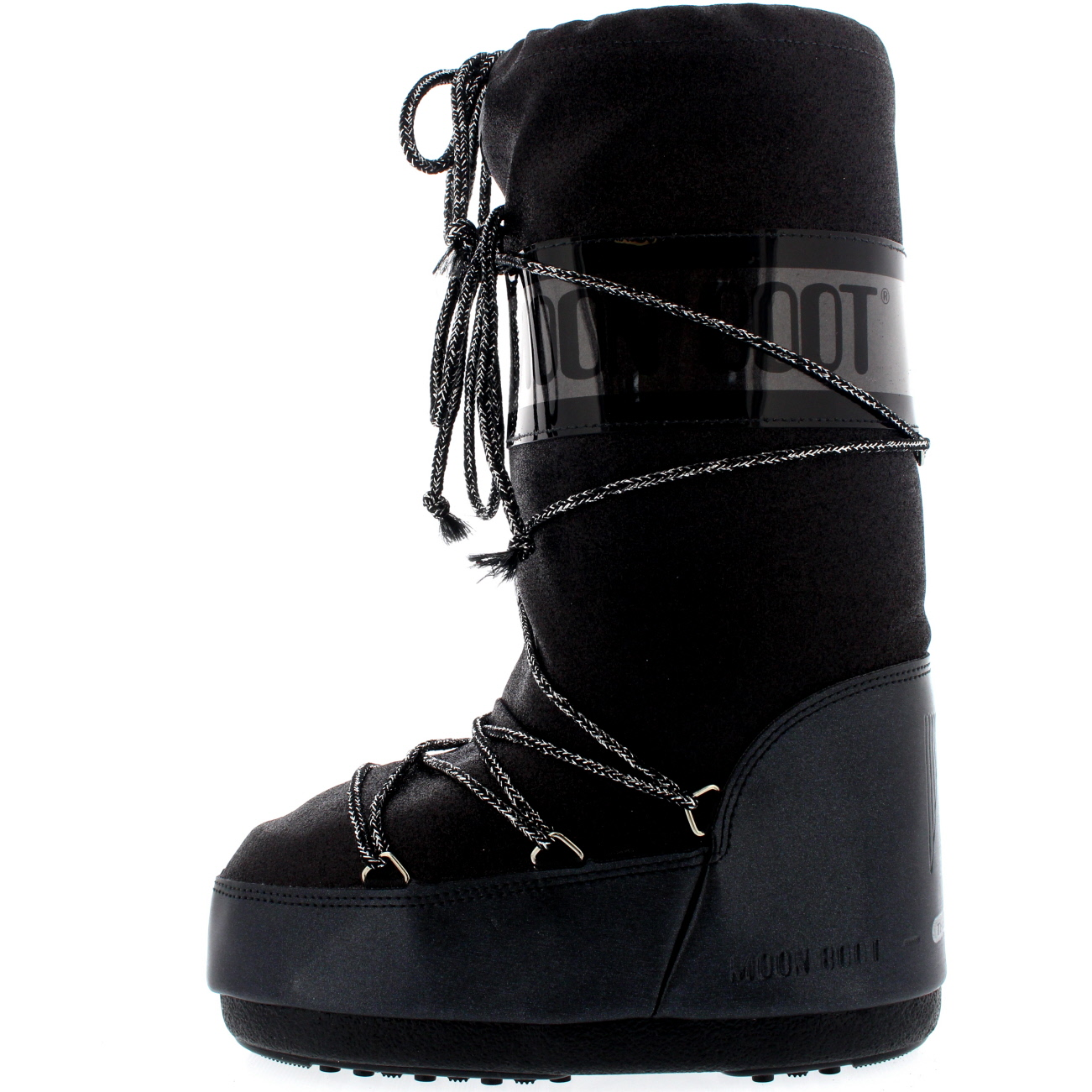 Womens Tecnica Moon Boot Delux Winter Wateproof Snow Mid