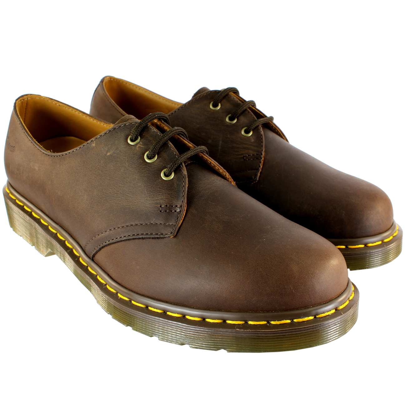 Dr Martens 1461 Flat Shoes