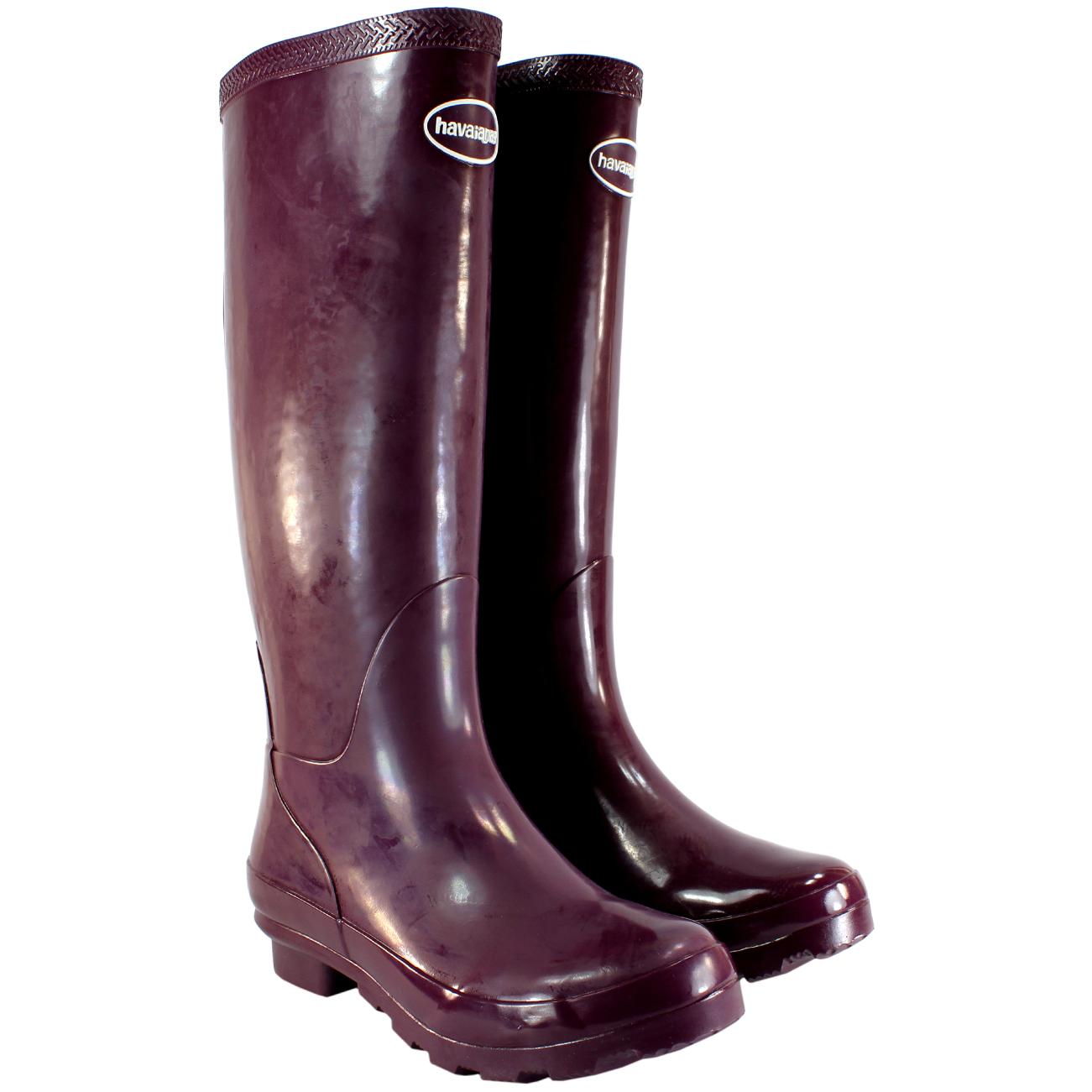 Havaianas Helios Wellington Boots