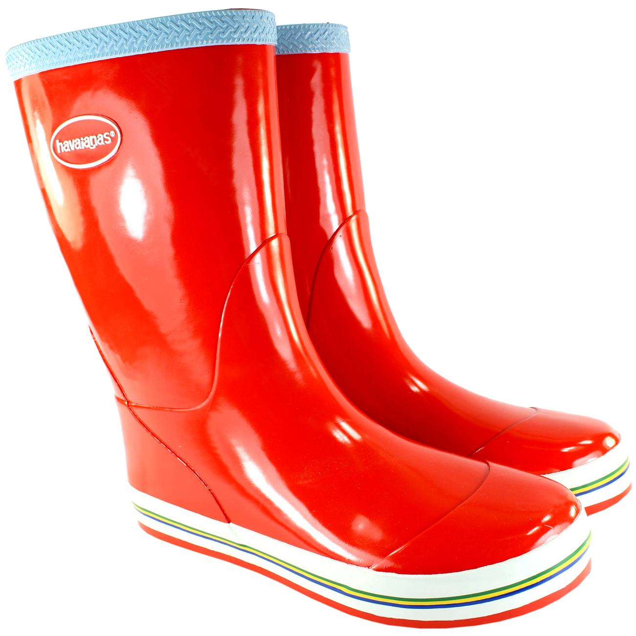Havaianas Hav Aqua Wellington Boots
