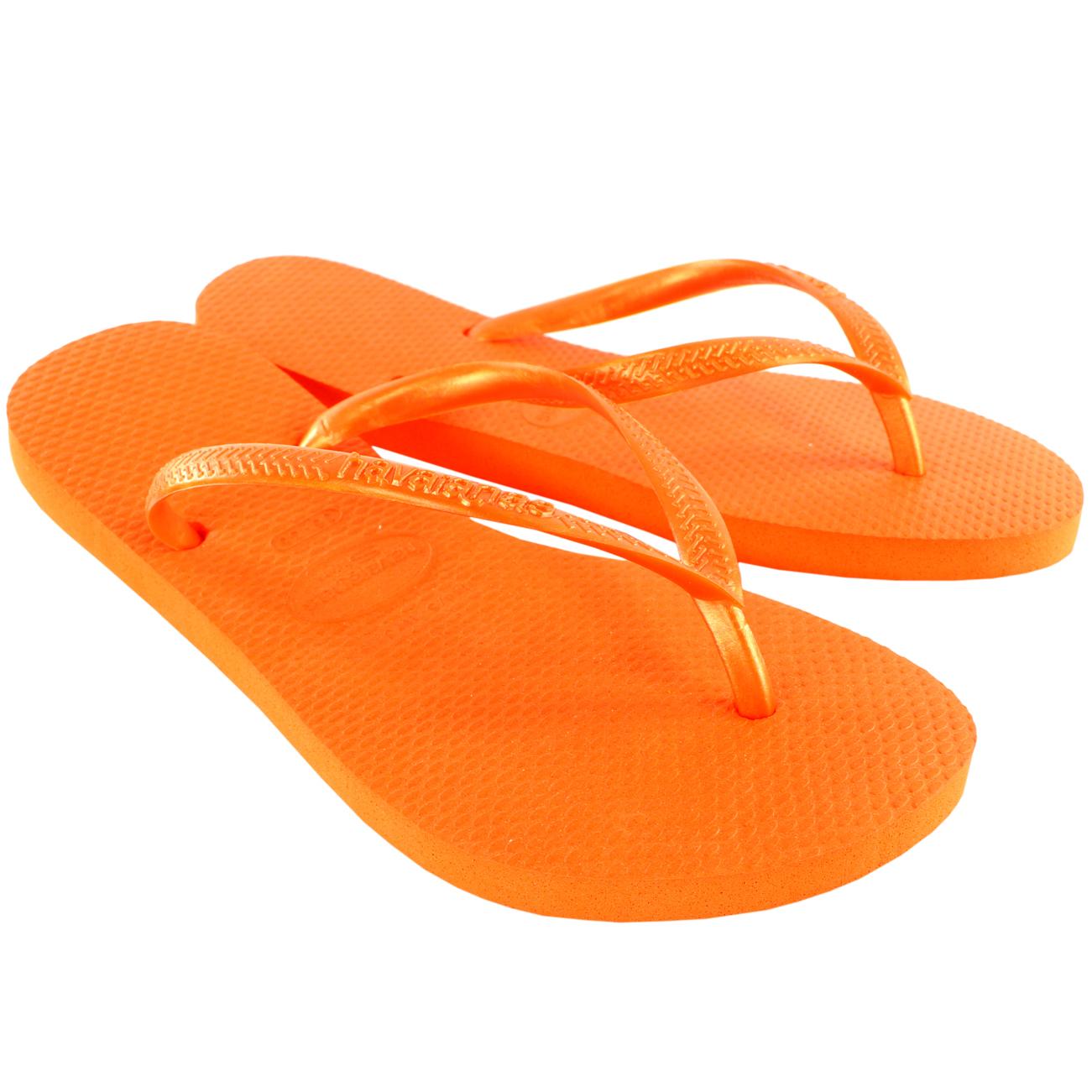 Havaians Slim Flip Flops
