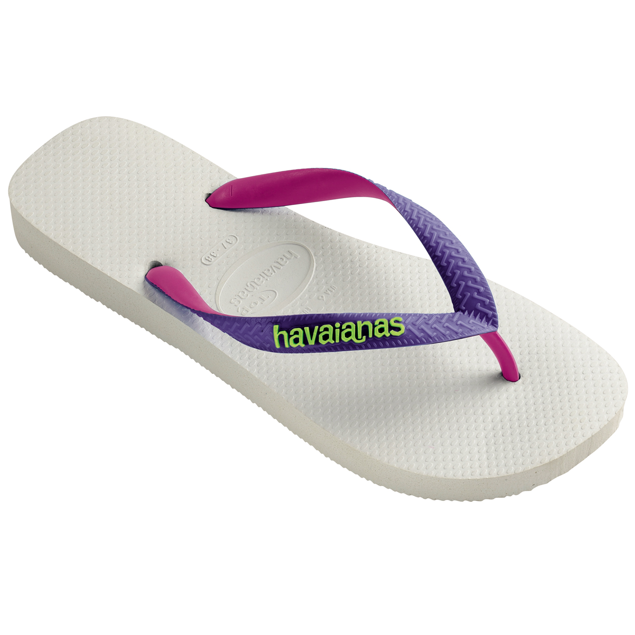 Unisex Kids Havaianas Top Mix