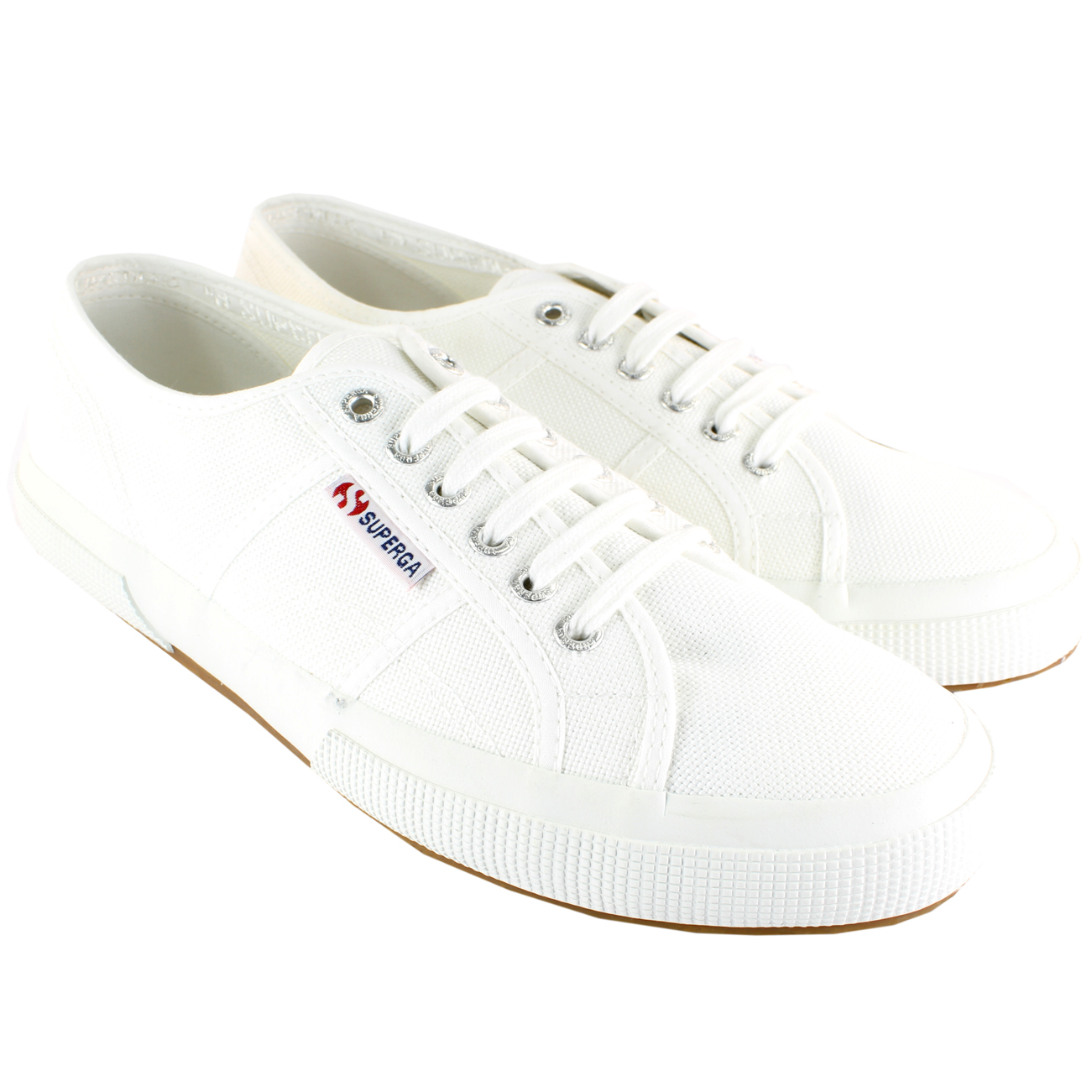 Superga 2750 Cotu Classic Canvas Trainers