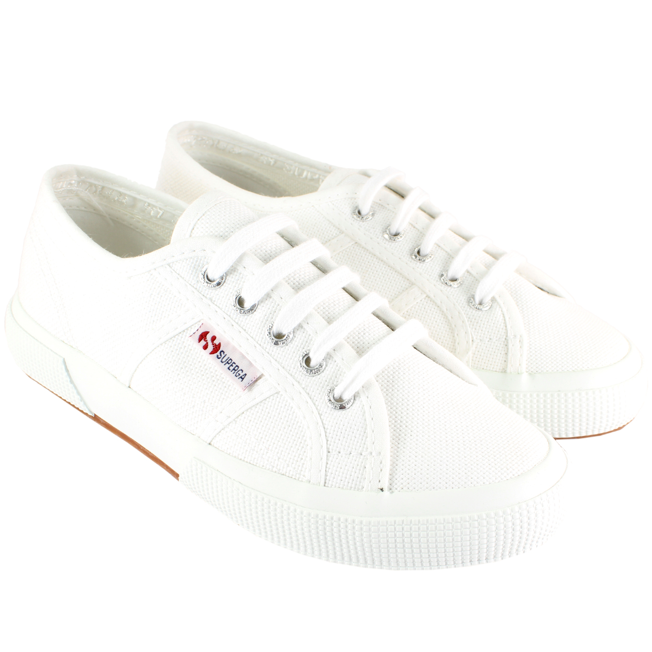 Superga 2750 Jcot Classic Low Cut Trainers