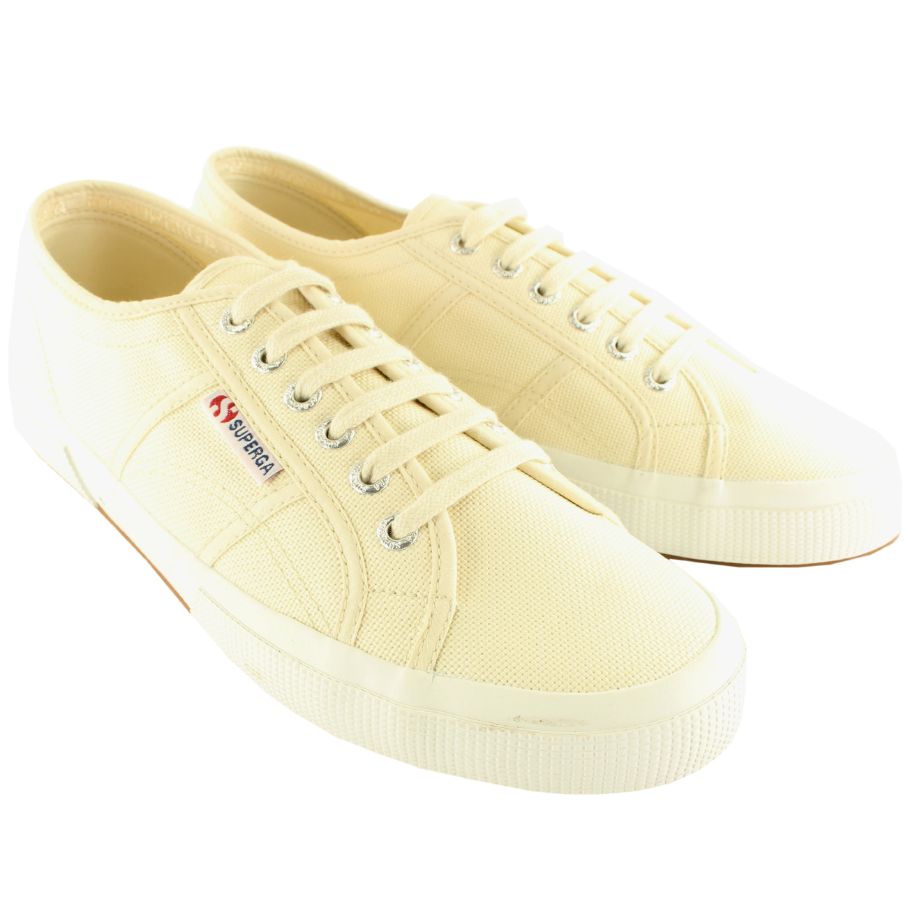 Mens Superga 2750 Cotu Trainers
