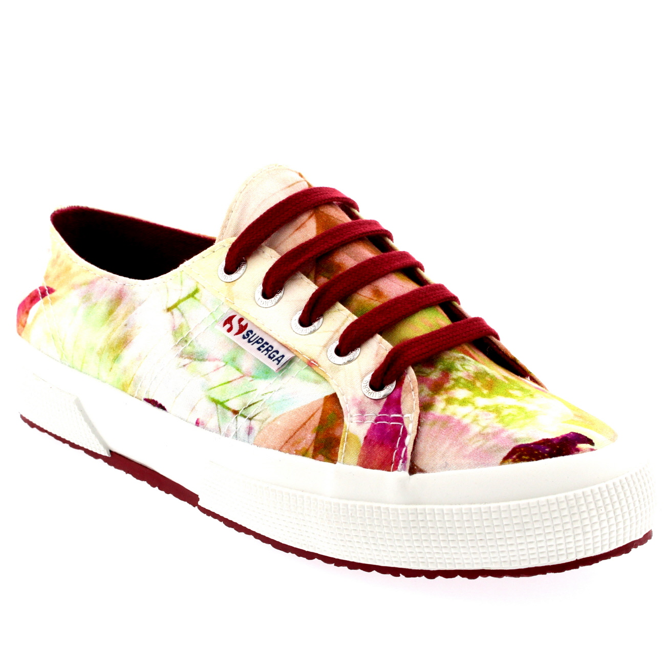 Superga 3750 Fabric Bahamas
