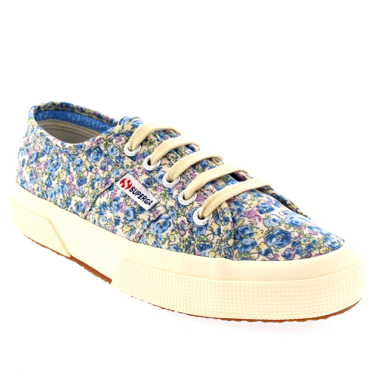 Superga Cotw Fabric 25