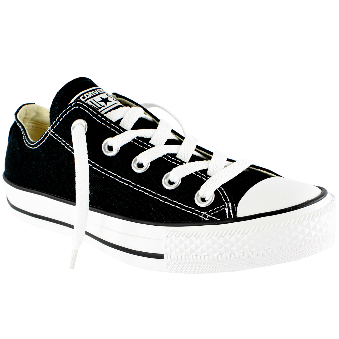 womens converse all star ox low chuck taylor chucks. Black Bedroom Furniture Sets. Home Design Ideas