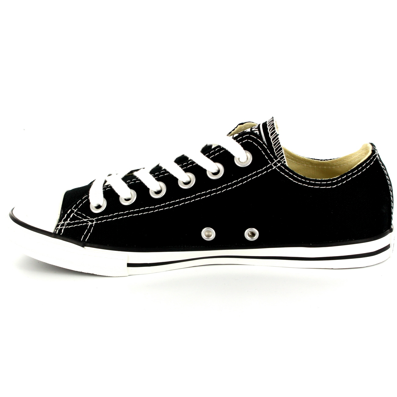 Converse Low Cut Womens Shoes