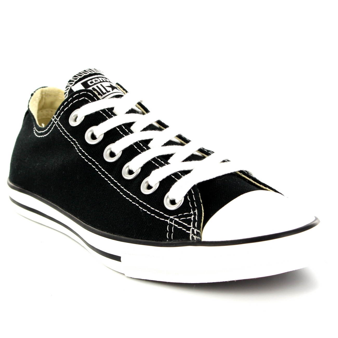 Converse All Star Ox Lean Trainers