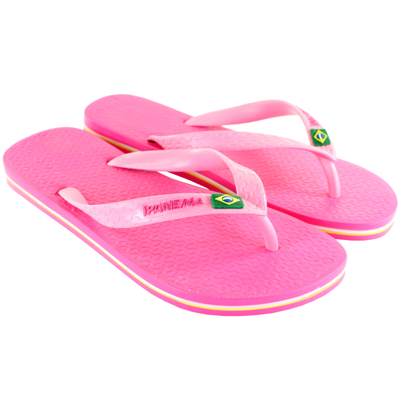 iPANEMA Brazil Flip Flops