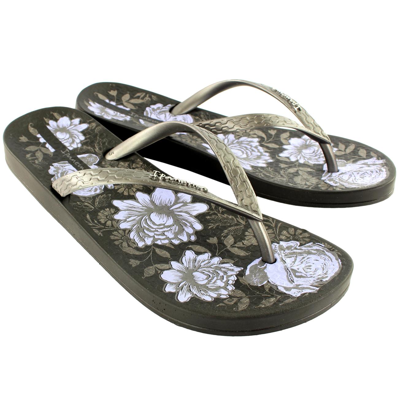 Ipanema Petal II Flip Flops