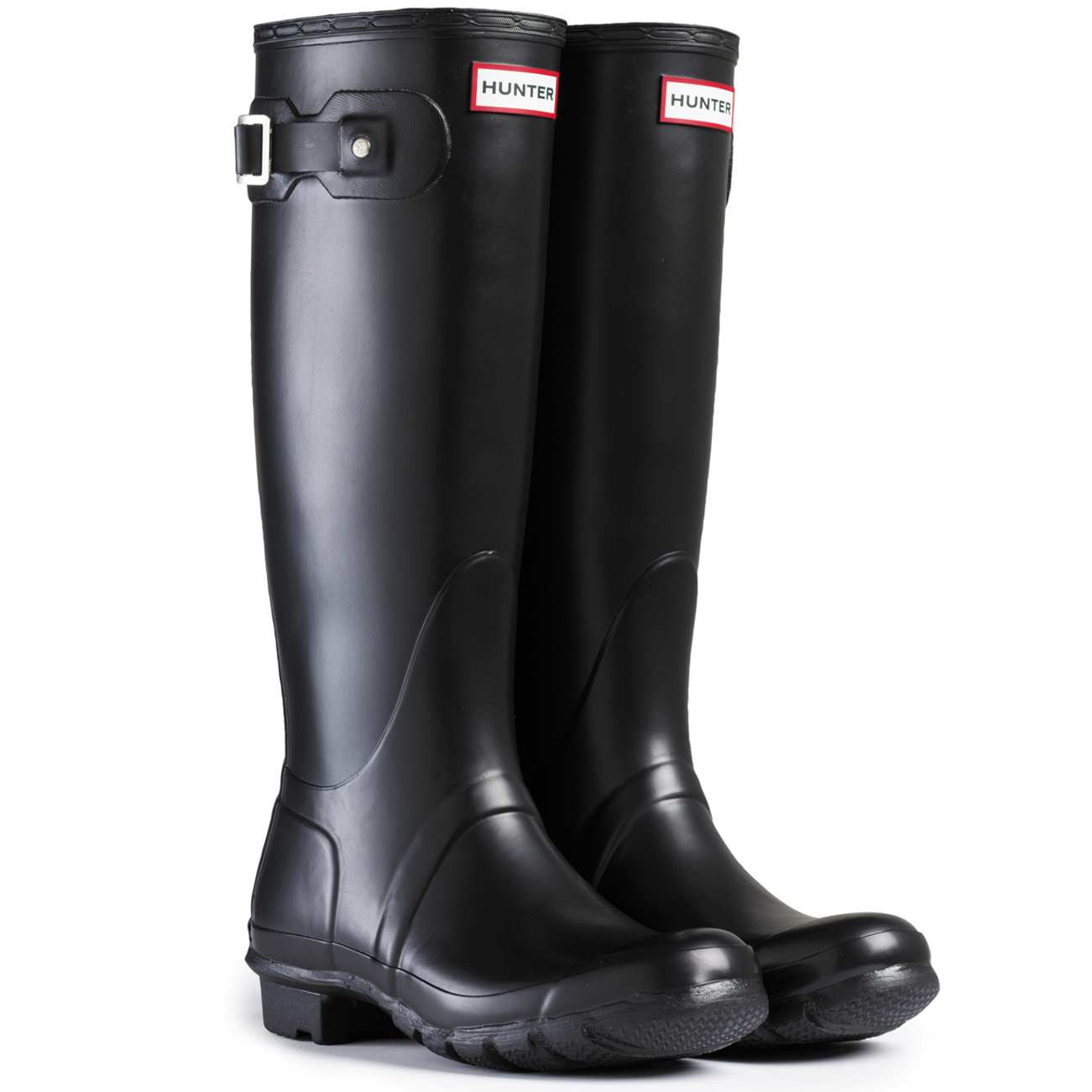 Hunter Original Neoprene Tall