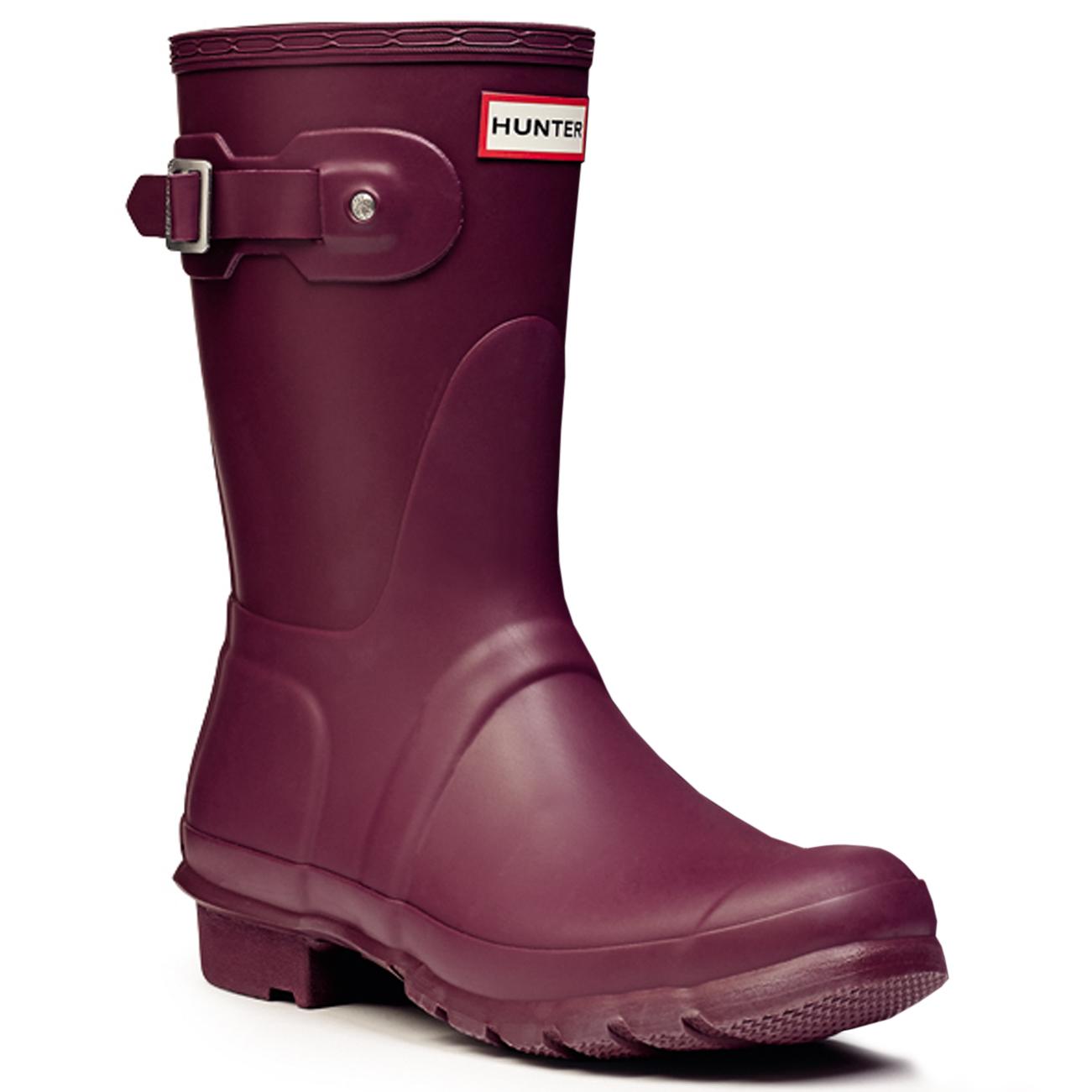 Perfect Womens Hunter Original Tour Rain Winter Snow Festival Wellington Boots US 5-11
