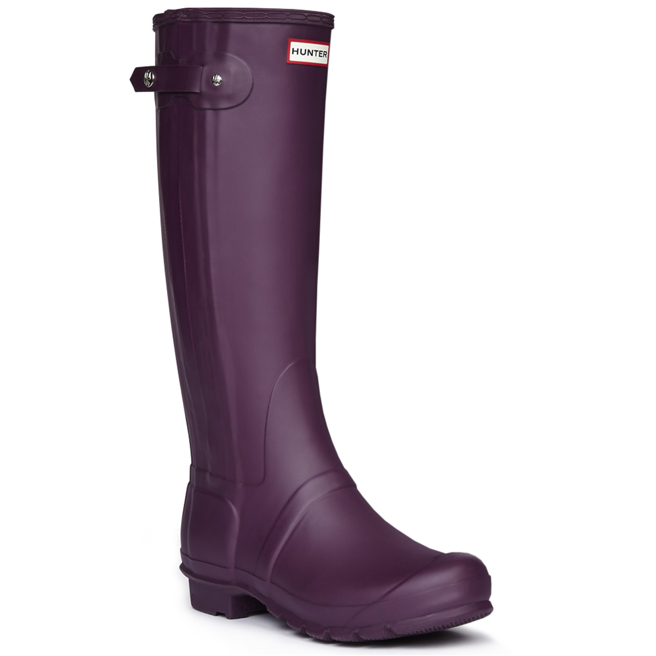 Creative WOMENS HUNTER WELLINGTON BOOTS ORIGINAL TALL RAIN SNOW WELLIES LADIES UK 3-8 | EBay