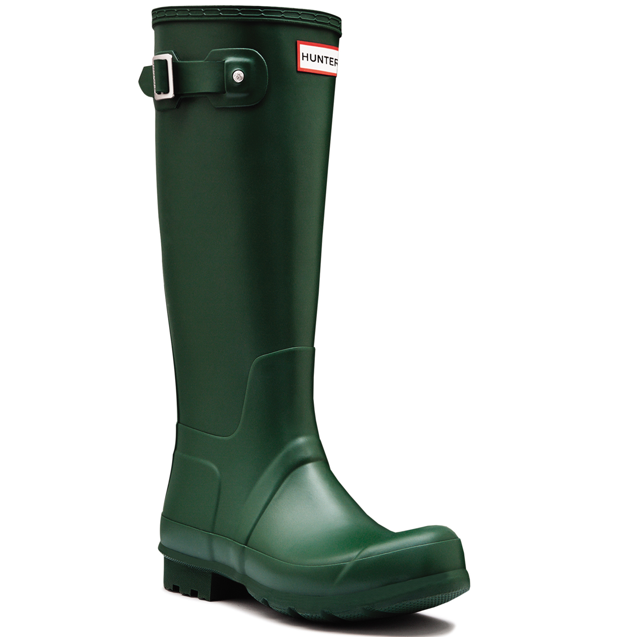 Hunter Original Tall Wellingtons