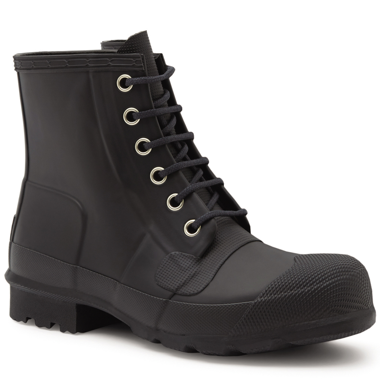 Hunter Original Lace Up Boots
