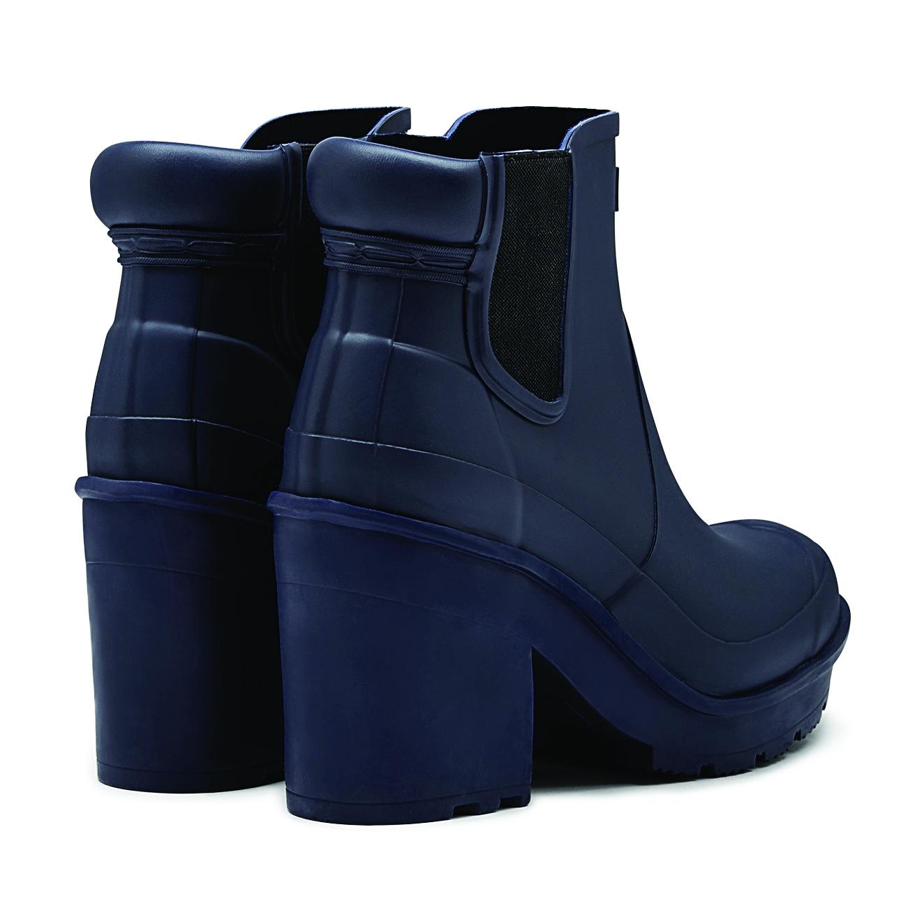 Lastest Womens Black Womenu0026#39;s Original Refined Chelsea Boots | Official Hunter Boots Site