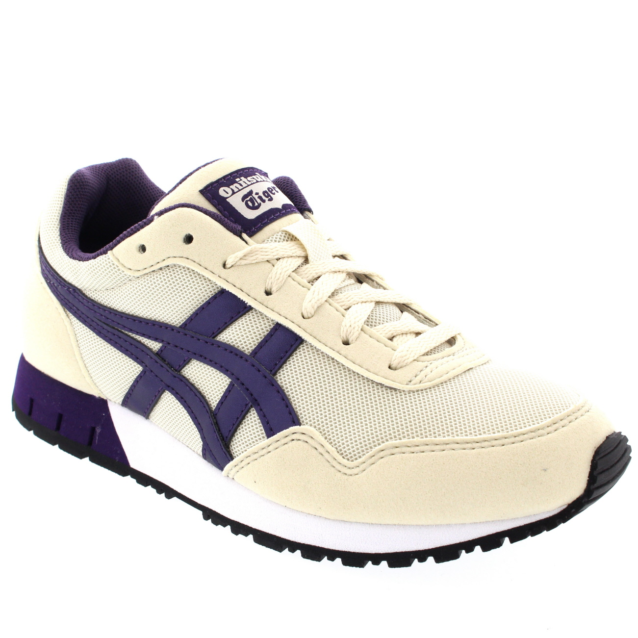 Onitsuka Tiger Curreo Trainers