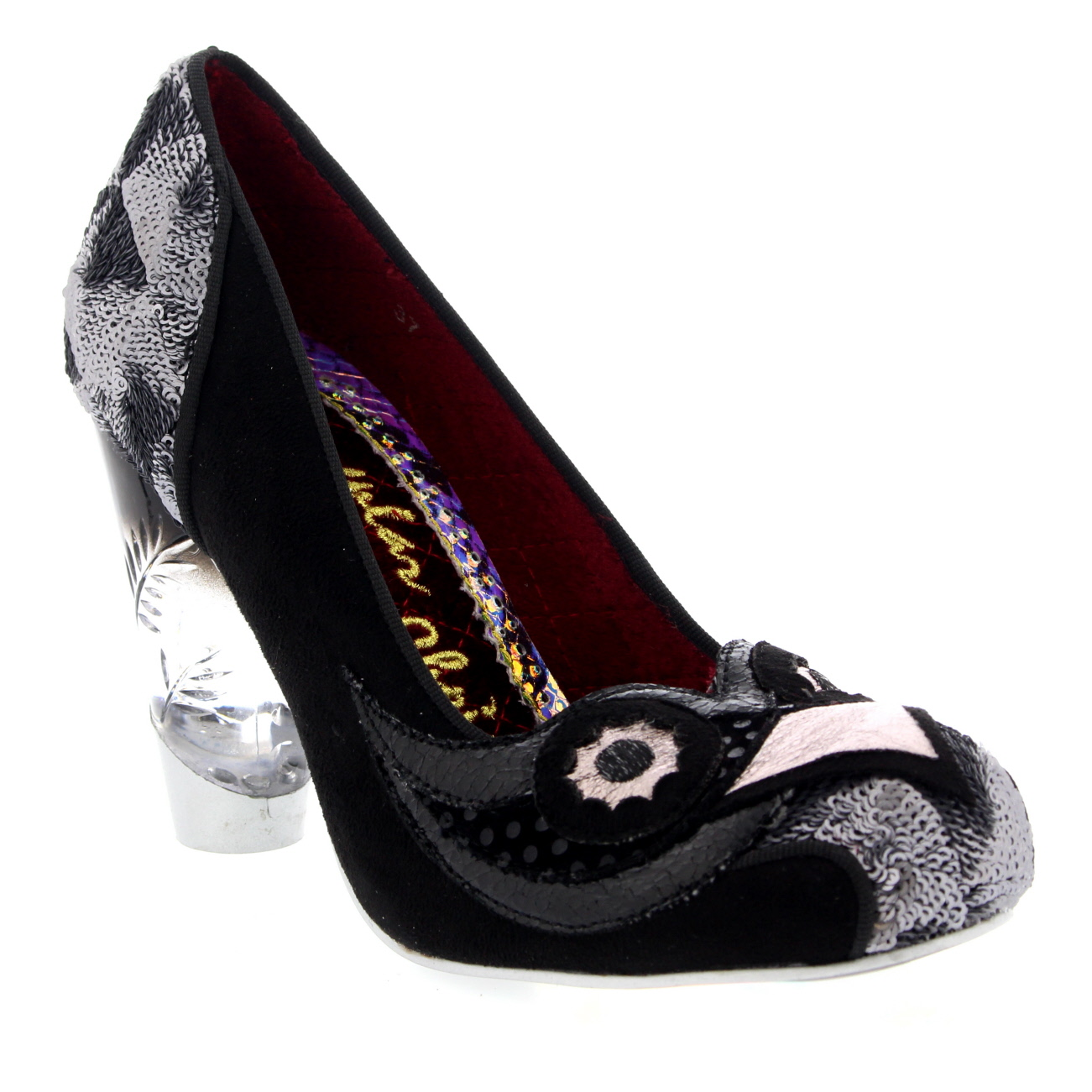 Irregular Choice Owls You