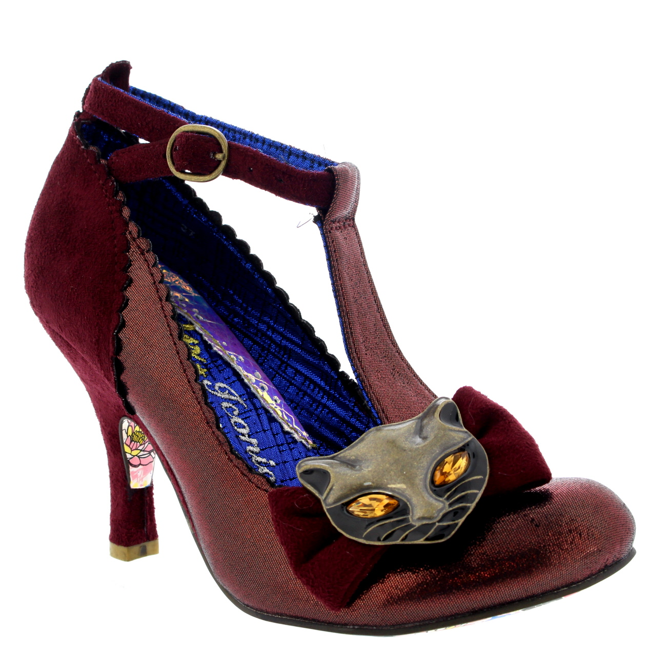 Irregular Choice Simba